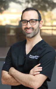 Dr. Kian Karimi