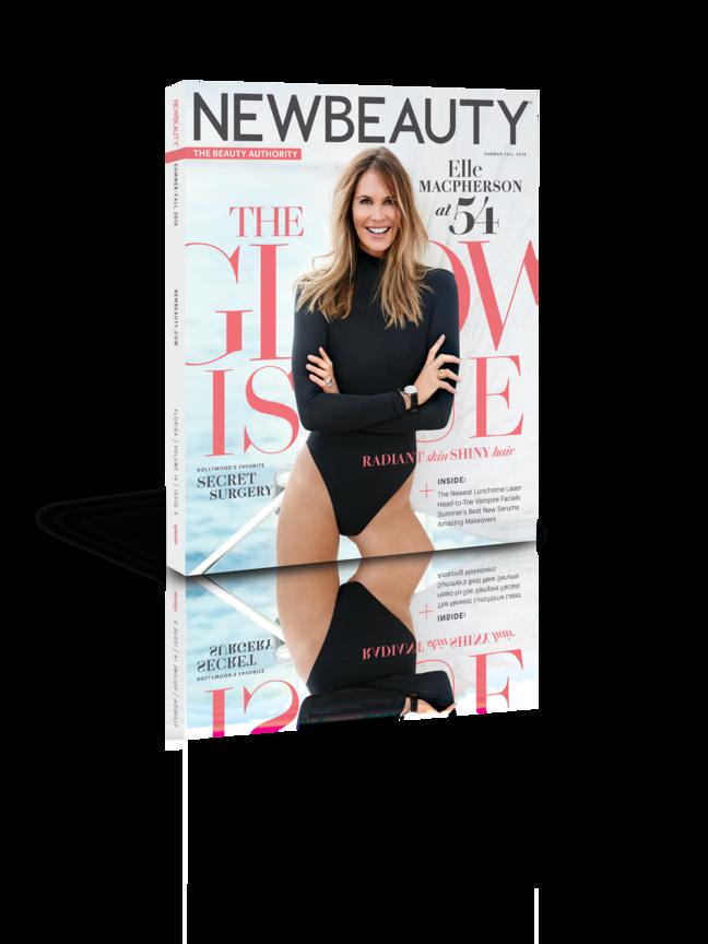 NewBeauty Forbes Magazine